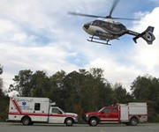 Helicopter photo D