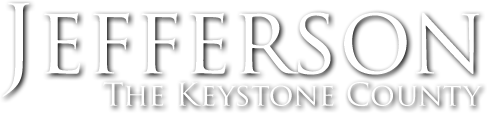 Jefferson County Florida logo